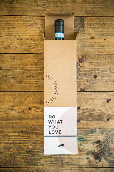 Do what you love Pinot Nero 2017 (Magnum)