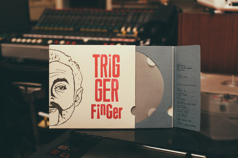 EDITION 77 § #1 TRIGGERFINGER