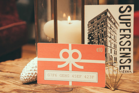 Print at Home § Gift Card