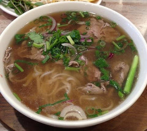 Five places to eat the Best Pho in Sydney