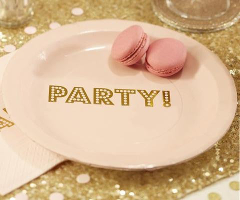 TWO great new Kids' Party Themes!
