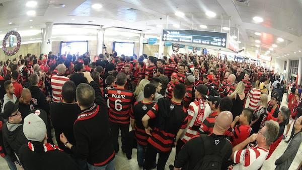 Why I LOVE the Western Sydney Wanderers!