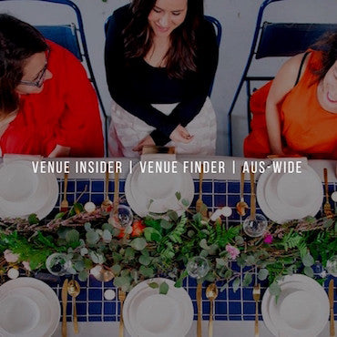 Party Kit Company planning guide | Venue Insider