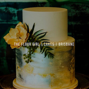 The Flour Girl Cakes Brisbane