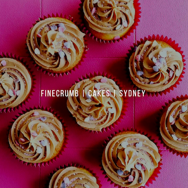 Finecrumb cakes | Party planning guide from Party Kit Company