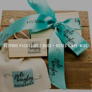 Bespoke Packaging | Party planning guide from Party Kit Company
