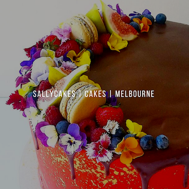 Sallycakes | Party planning guide from Party Kit Company