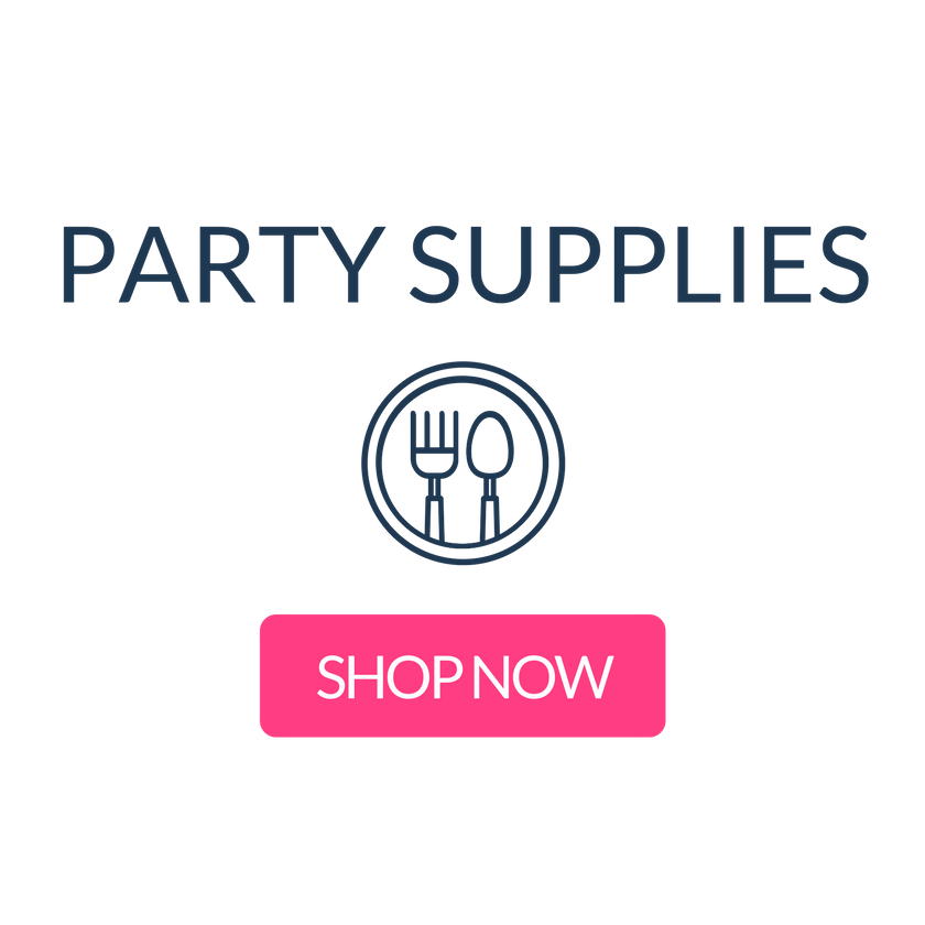 DIY Your Own Party Kit By Shopping From Our Awesome Range Of Supplies Plates Cups Napkins Straws And More