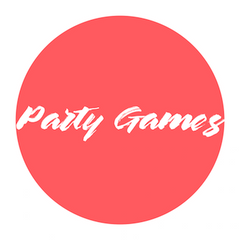 Games and party tips from Party Kit Company