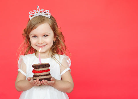 Who to invite to your child's birthday party?