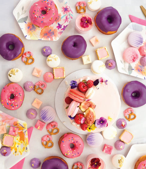 Helping you find the best bakers, cake makers, party vendors and party supplies online Australia!