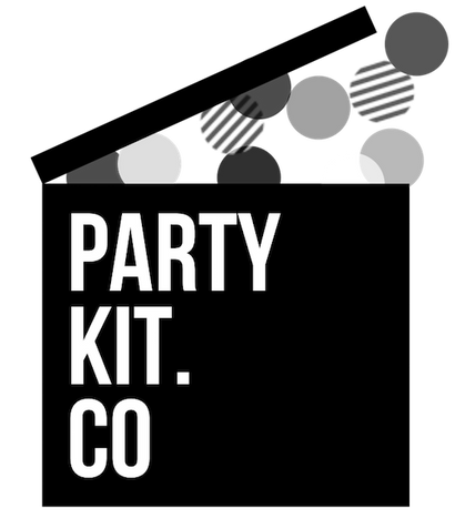 Party Kit Company: Themed Party Supplies & Decorations
