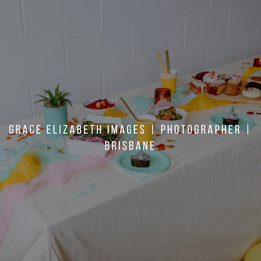Grace elizabeth images - photographer and stylist brisbane australia