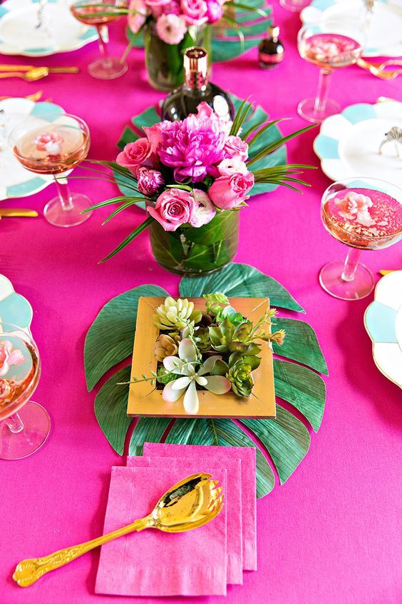 4 summer themed 30th birthday party ideas party ideas blog party
