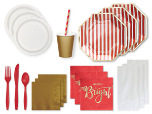 Christmas Party Kit | Christmas party supplies online Australia from Party Kit Company