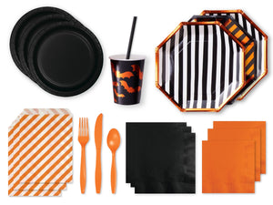 Halloween Party Pack | Party in a Box online Australia | Party Kit Company