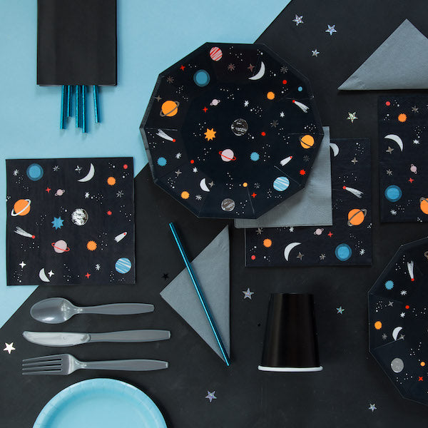 Space themed party supplies online Australia from Party Kit Company