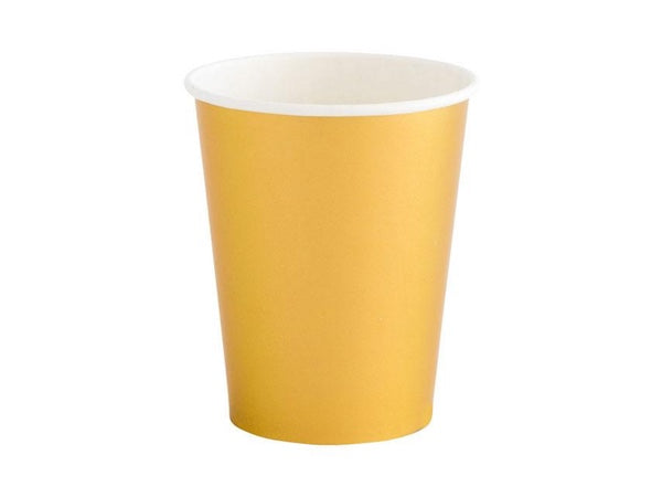 Gold party cups | Hen's party supplies online Australia