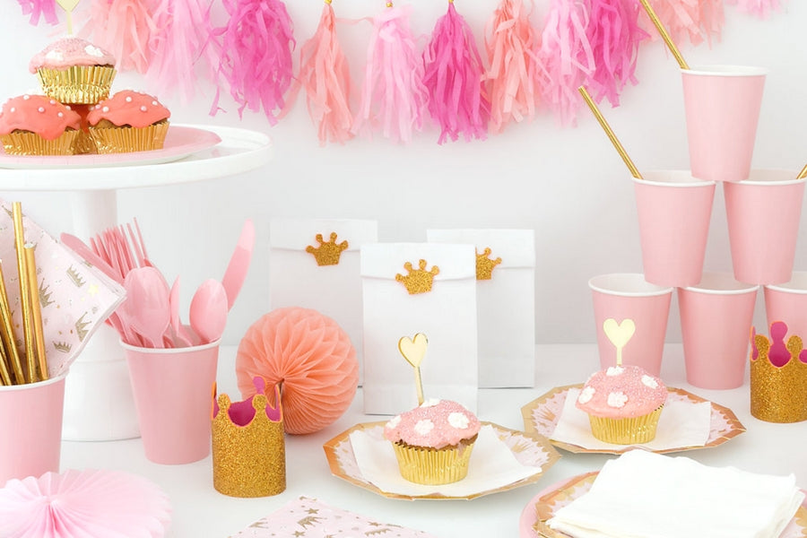 Sweet princess party supplies online Australia | Party Kit Co. Sydney