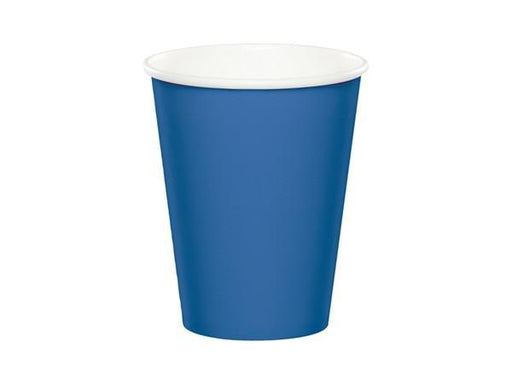 Party Kit Company - Tableware Cups Blue Party Cups (8pk)