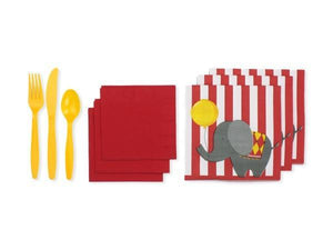Party Kit Company Party Kits CIRCUS PARTY KIT