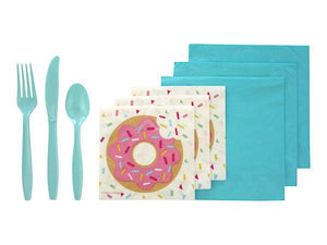 Party Kit Company Party Kits DONUT PARTY KIT