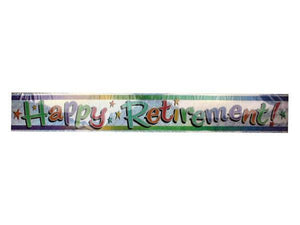 Party Kit Company - Decorations Party Decorations Retirement Decorator Kit ESSENTIAL DECORATOR KIT