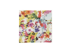 Party Kit Company - Tableware Napkins Floral Fiesta Cocktail Napkins (40pk)