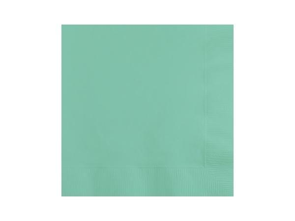 Party Kit Company - Tableware Napkins Mint Lunch napkins (20pk)