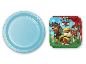 Party Kit Company Party Kits PAW PATROL PARTY KIT