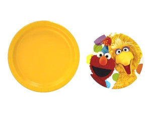 Party Kit Company Party Kits SESAME STREET PARTY KIT