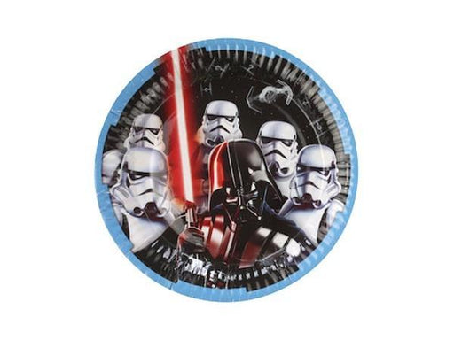 Party Kit Company - Tableware Plates Star Wars Lunch Plates (8pk)
