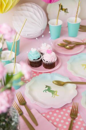 Party Kit Company Party Kits UNICORN PARTY KIT
