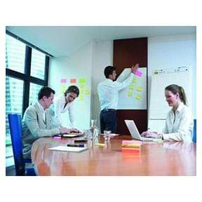 3M Post it Notes Post it Meeting Charts m/30 ark 63,5x77,4