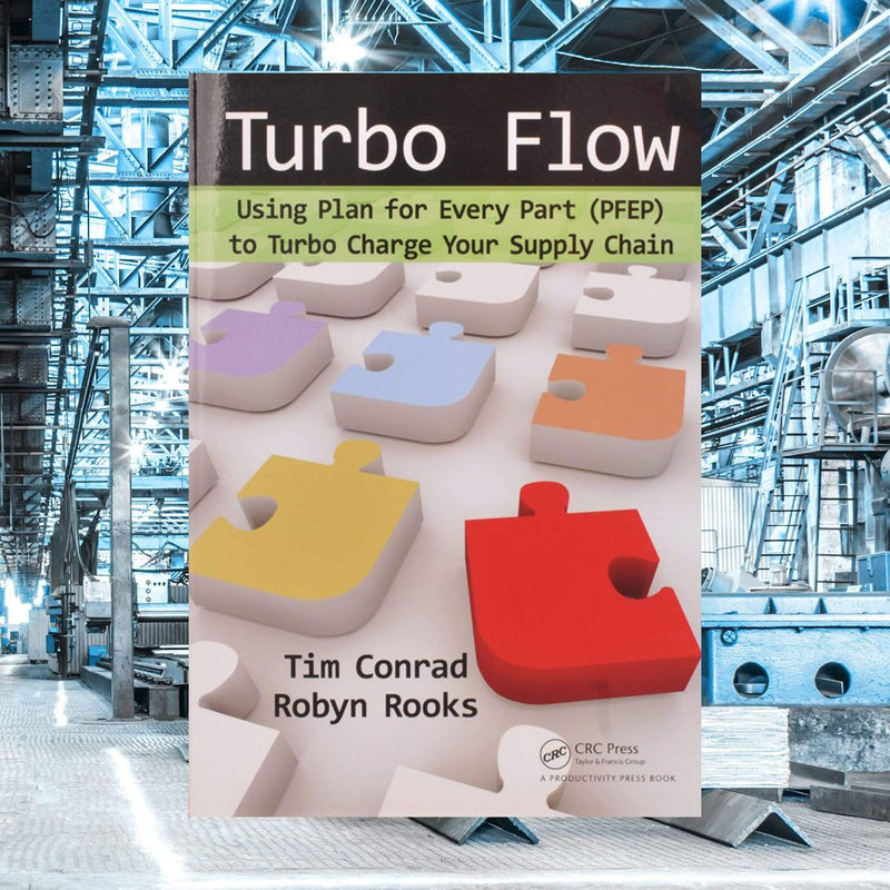 CRC Press Bøger Turbo Flow