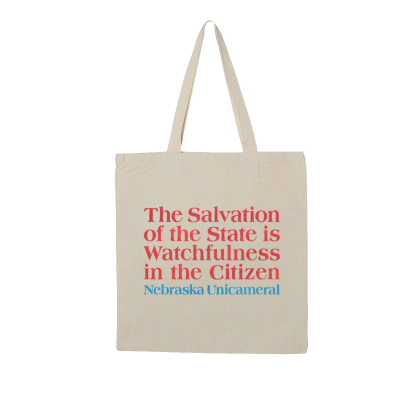 Salvation of the State Tote