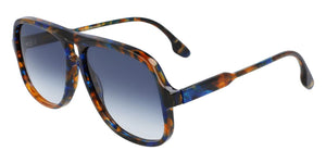Blue Turtle Sunglasses