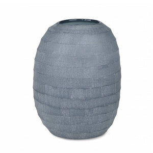 Vase Belly XL | Indigo