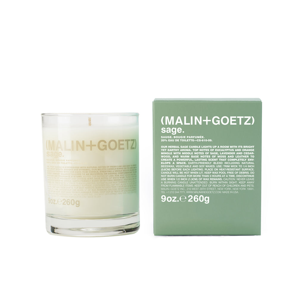 Sage Candle 260g