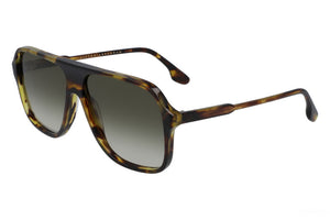 Green Tortoise Sunglasses
