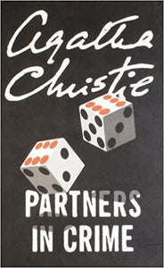 Agatha Christie - Partners in Crime [Paperback] Christie, Agatha by Agatha Christie, 2001