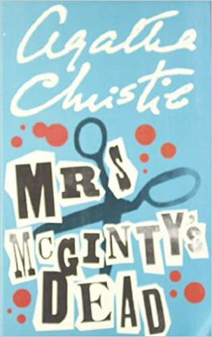 Agatha Christie - Mrs. Mcginty's Dead [Paperback] Christie, Agatha by Agatha, Christie, 2002