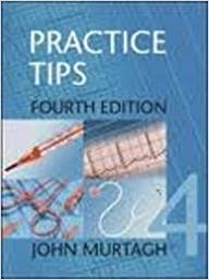 Practice Tips [Paperback] MURTAGH by Jal, Murzban, 2008