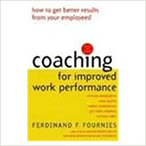 Coaching For Improved Work Performance [Paperback] Blanchard Ken by John Eastwood, 2003