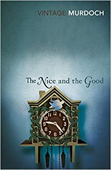 The Nice And The Good (Vintage Classics) [Paperback] Murdoch, Iris by Iris Murdoch, 2000