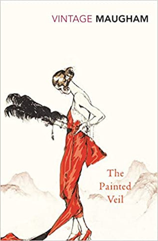 The Painted Veil (Vintage Classics) [Paperback] Maugham, W. Somerset by Maugham, W. Somerset, 2001