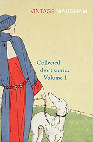Collected Short Stories Volume 1 (Vintage Classics) (Maugham Short Stories) [Paperback] Maugham, W. Somerset by Maugham, W. Somerset, 2000