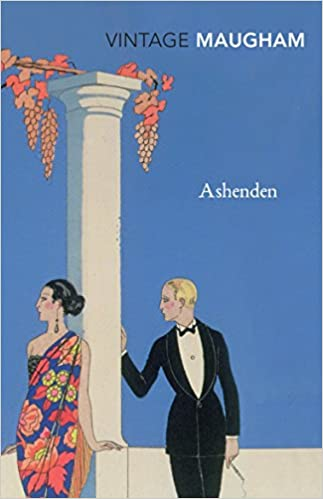 Ashenden (Vintage Classics) [Paperback] Maugham, W. Somerset by Maugham, W. Somerset, 2000
