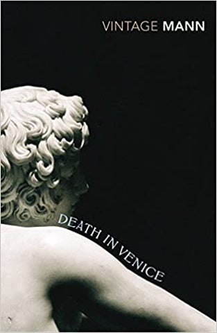 Death In Venice And Other Stories (Vintage Classics) Mann, Thomas by Frank, Lees, 2001