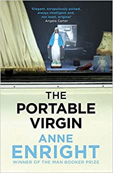 The Portable Virgin [Paperback] Enright, Anne by �lvaro ,  Wimmer, Enrigue, Natasha, 2016